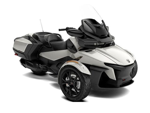 New 2021 Can-Am Spyder® RT SE6   - Saskatoon - FFUN Motorsports Saskatoon