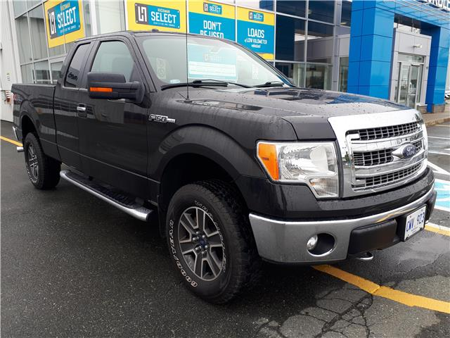 2014 Ford F-150 XLT (Stk: SW66481) in St. John\'s - Image 1 of 15