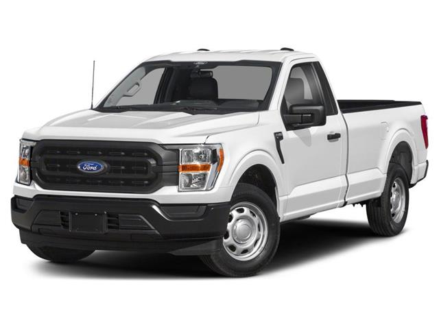 2021 Ford F-150  (Stk: 21Q8901) in Toronto - Image 1 of 8