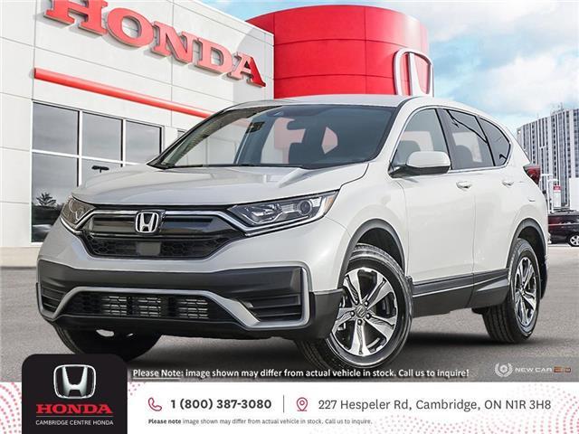 2021 Honda CR-V LX (Stk: 21646) in Cambridge - Image 1 of 24
