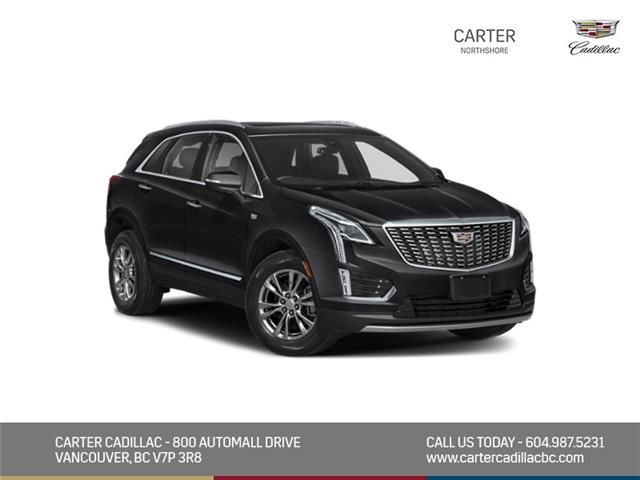 2022 Cadillac XT5 Premium Luxury (Stk: 2D44770) in North Vancouver - Image 1 of 1