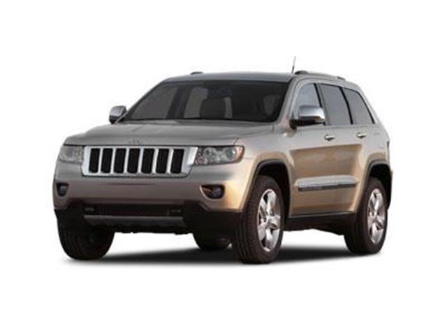 2011 Jeep Grand Cherokee Laredo (Stk: U24469) in Regina - Image 1 of 1