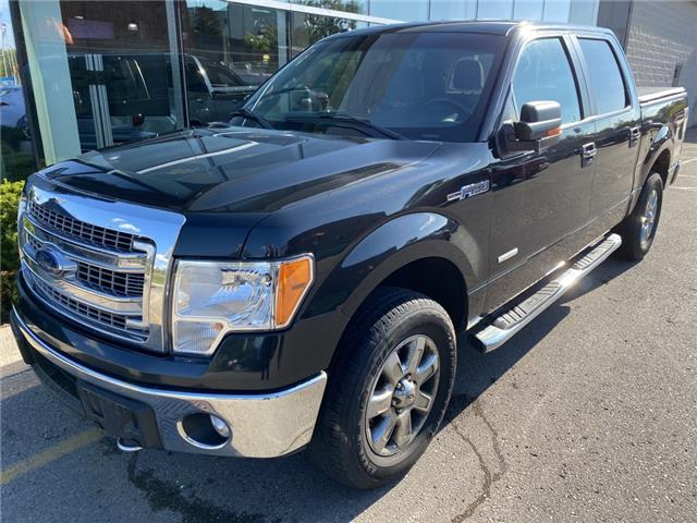 2014 Ford F-150 XLT (Stk: 155425) in London - Image 1 of 1