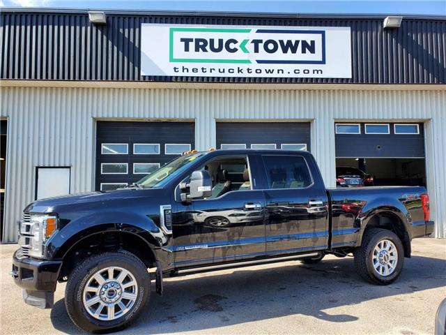 2019 Ford F-250  (Stk: T0512) in Smiths Falls - Image 1 of 25