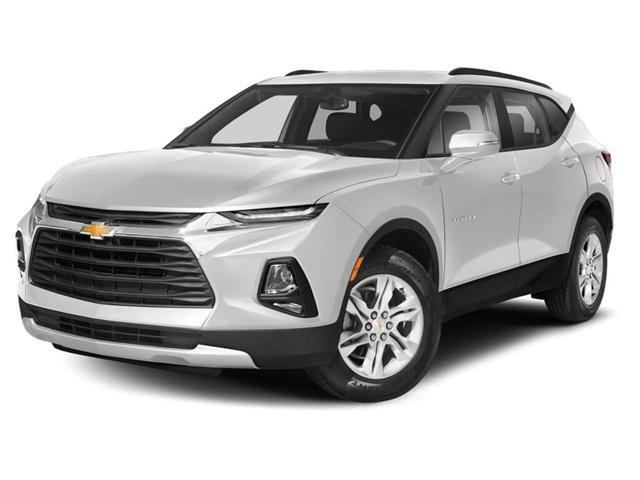2021 Chevrolet Blazer True North (Stk: 214006) in Waterloo - Image 1 of 3