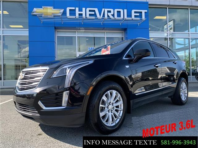2017 Cadillac XT5 Base (Stk: X8602) in Ste-Marie - Image 1 of 25