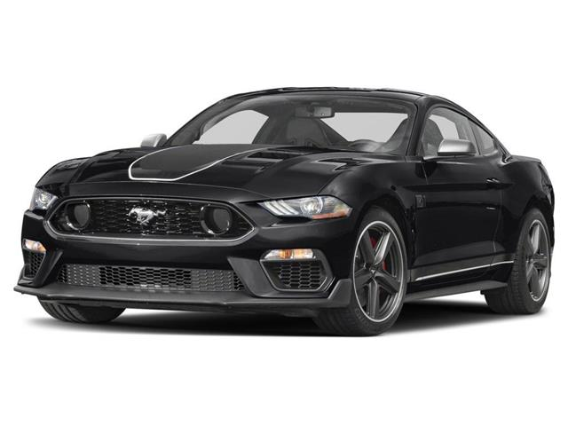 2021 Ford Mustang Mach 1 (Stk: 21301) in Smiths Falls - Image 1 of 2