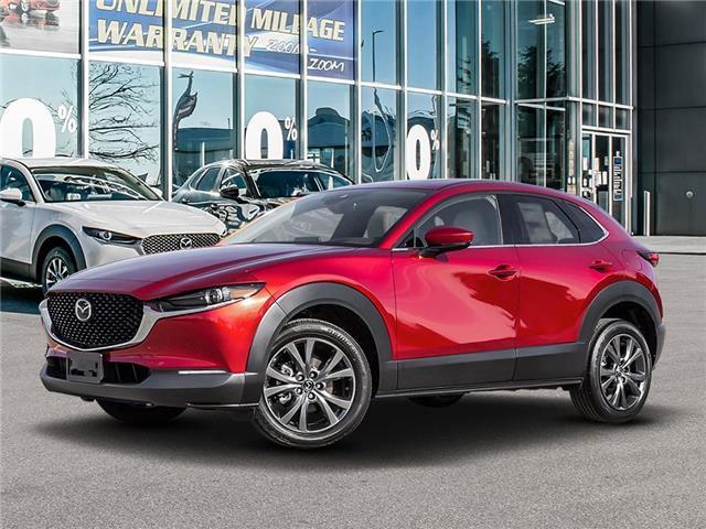2021 Mazda CX-30 GT (Stk: 12345) in Ottawa - Image 1 of 11