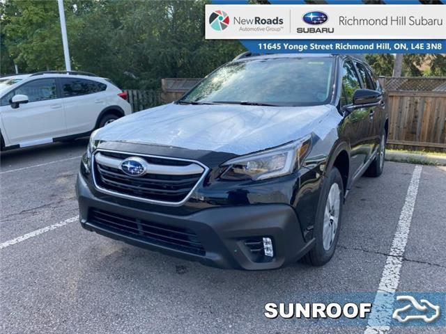 2022 Subaru Outback Touring (Stk: 36153) in RICHMOND HILL - Image 1 of 9