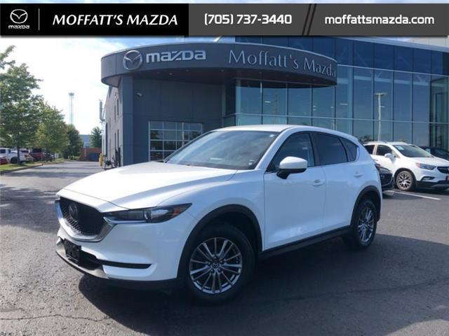 2018 Mazda CX-5 GX (Stk: P9503A) in Barrie - Image 1 of 20