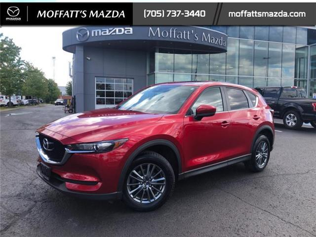 2018 Mazda CX-5 GS (Stk: P9514A) in Barrie - Image 1 of 22