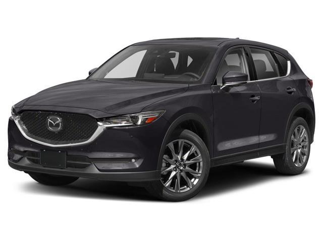 2021 Mazda CX-5 Signature (Stk: 432875) in Surrey - Image 1 of 9