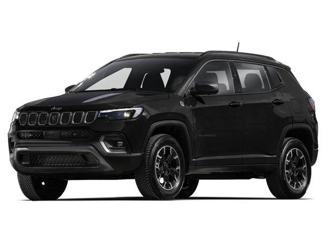 2022 Jeep Compass Sport (Stk: ) in Mont-Joli - Image 1 of 2