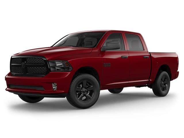 2021 RAM 1500 Classic Tradesman (Stk: ) in Quebec - Image 1 of 1