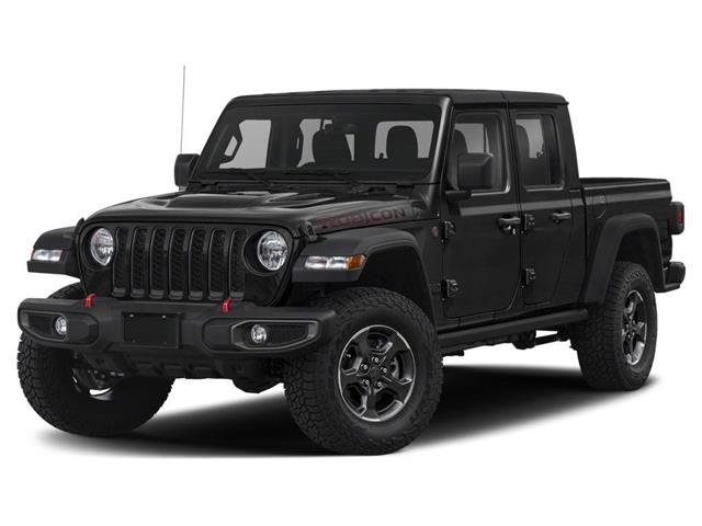 2021 Jeep Gladiator Rubicon (Stk: 21548) in Mississauga - Image 1 of 9
