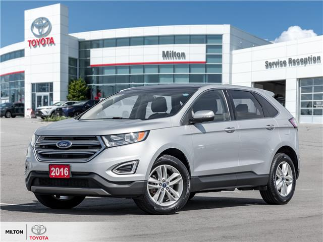 2016 Ford Edge SEL (Stk: C18359) in Milton - Image 1 of 23