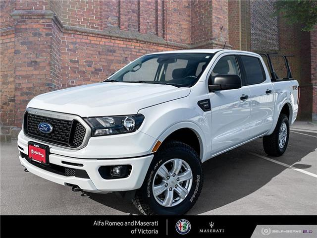 2020 Ford Ranger  (Stk: 906180) in Victoria - Image 1 of 25