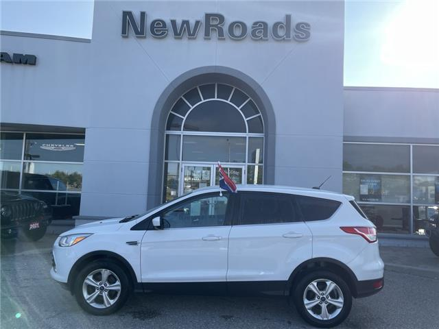 2016 Ford Escape SE (Stk: 25753X) in Newmarket - Image 1 of 8