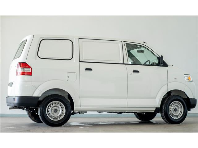2021 Suzuki APV  (Stk: S0891) in Canefield - Image 1 of 3