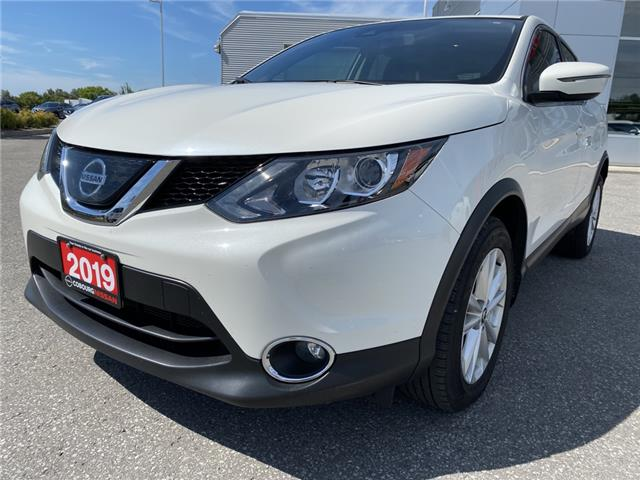 2019 Nissan Qashqai SV (Stk: CKW312227L) in Cobourg - Image 1 of 13
