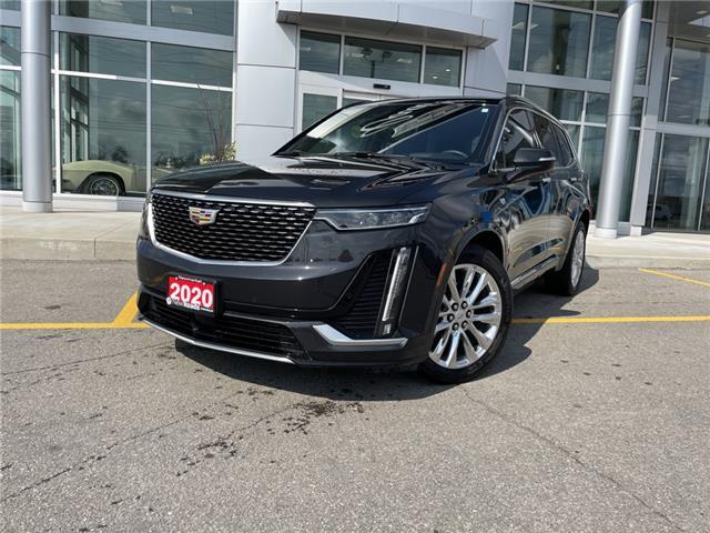 2020 Cadillac XT6 Premium Luxury (Stk: N15485) in Newmarket - Image 1 of 26
