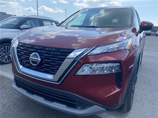 2021 Nissan Rogue SV (Stk: CMC808772) in Cobourg - Image 1 of 1