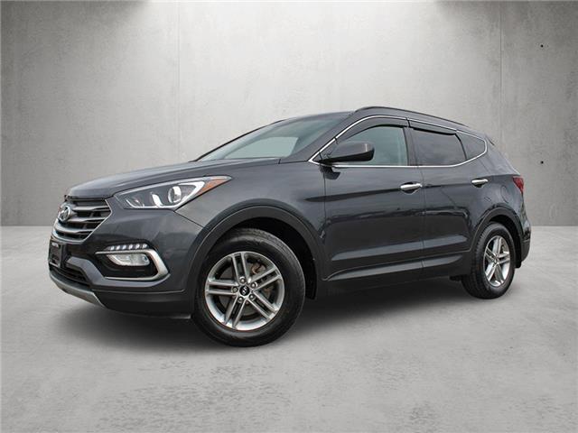 2017 Hyundai Santa Fe Sport 2.4 Base (Stk: HC8-5424A) in Chilliwack - Image 1 of 11