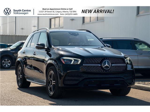 2020 Mercedes-Benz GLE 450 Base (Stk: 10358A) in Calgary - Image 1 of 5