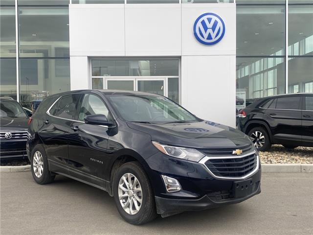 2020 Chevrolet Equinox LT 2GNAXUEV7L6208441 F0585 in Saskatoon