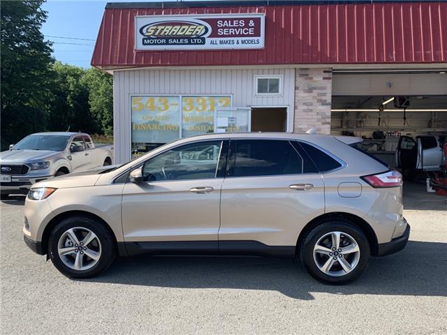2020 Ford Edge SEL (Stk: -) in Morrisburg - Image 1 of 21