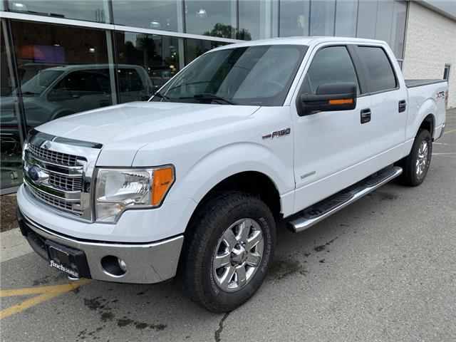2014 Ford F-150  (Stk: 155490) in London - Image 1 of 1