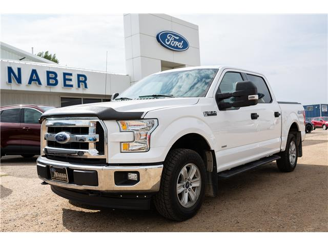 2017 Ford F-150 XLT (Stk: B77490) in Shellbrook - Image 1 of 19