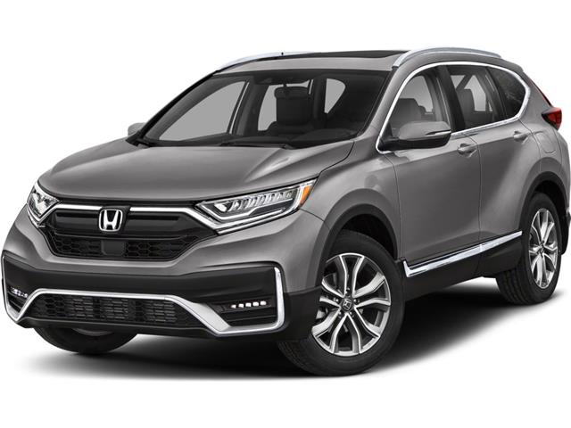 2021 Honda CR-V Touring (Stk: MC237059) in Whitehorse - Image 1 of 1