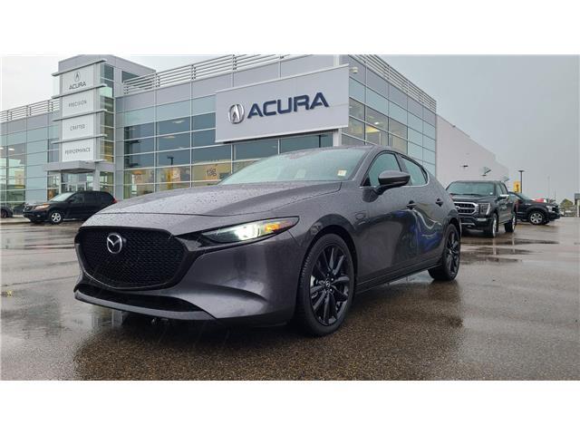 2019 Mazda Mazda3 Sport GT JM1BPAMM9K1147180 A4548 in Saskatoon