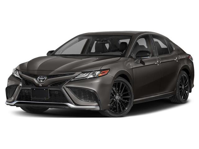 2021 Toyota Camry XSE (Stk: 213037) in Burlington - Image 1 of 9