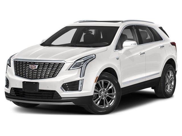 2022 Cadillac XT5 Premium Luxury (Stk: N007) in Thunder Bay - Image 1 of 9
