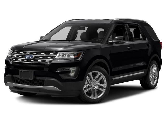 2017 Ford Explorer XLT (Stk: 21279A) in Cornwall - Image 1 of 9