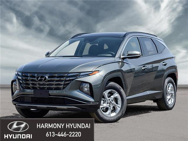 2022 Hyundai Tucson Preferred (Stk: 22082) in Rockland - Image 1 of 23