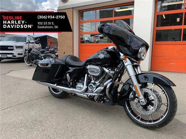 2021 Harley-Davidson FLHXS - Street Glide™ Special  (Stk: FLHXS-21-1772) in Saskatoon - Image 1 of 10