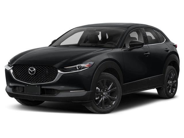 2021 Mazda CX-30 GT w/Turbo (Stk: 21T220) in Kingston - Image 1 of 9
