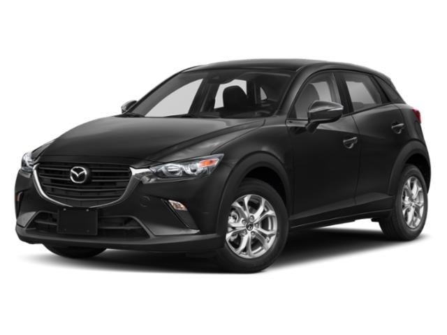 2019 Mazda CX-3 GX (Stk: M096A) in Renfrew - Image 1 of 1