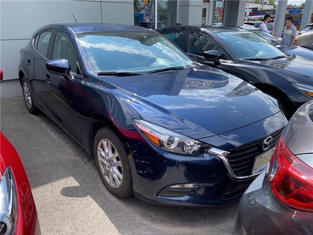 2018 Mazda Mazda3 Sport GS (Stk: P3838) in Toronto - Image 1 of 12