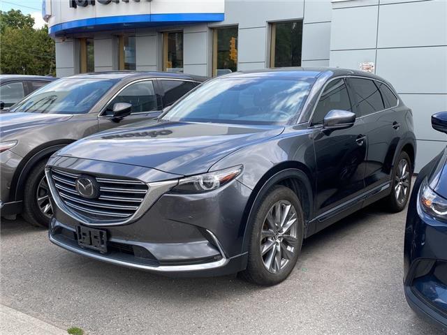2018 Mazda CX-9 Signature (Stk: P3610A) in Toronto - Image 1 of 21
