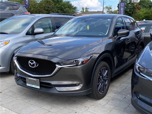 2018 Mazda CX-5 GT (Stk: P3888) in Toronto - Image 1 of 21