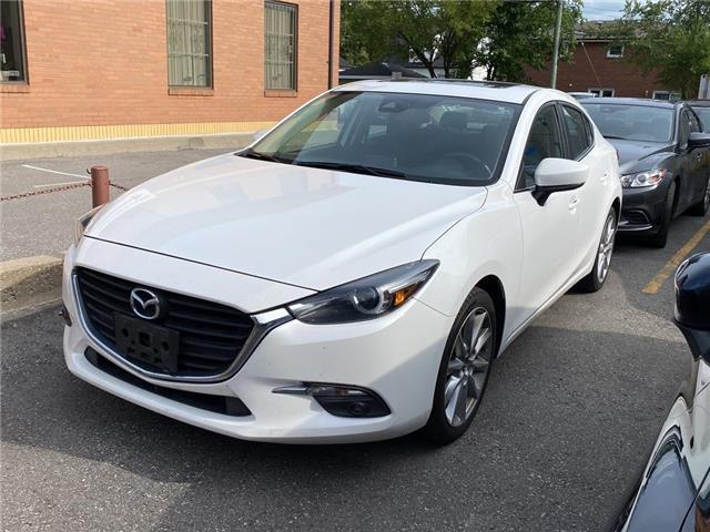 2018 Mazda Mazda3 GT (Stk: 211610A) in Toronto - Image 1 of 19