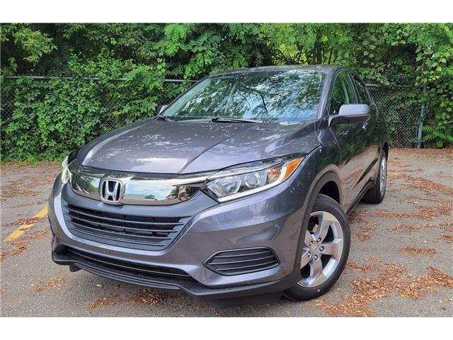 2022 Honda HR-V LX (Stk: 11415) in Brockville - Image 1 of 22
