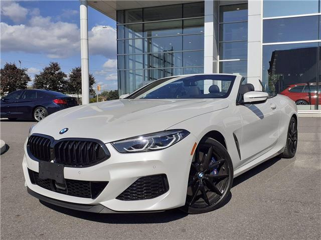2019 BMW M850i xDrive (Stk: P10048) in Gloucester - Image 1 of 23