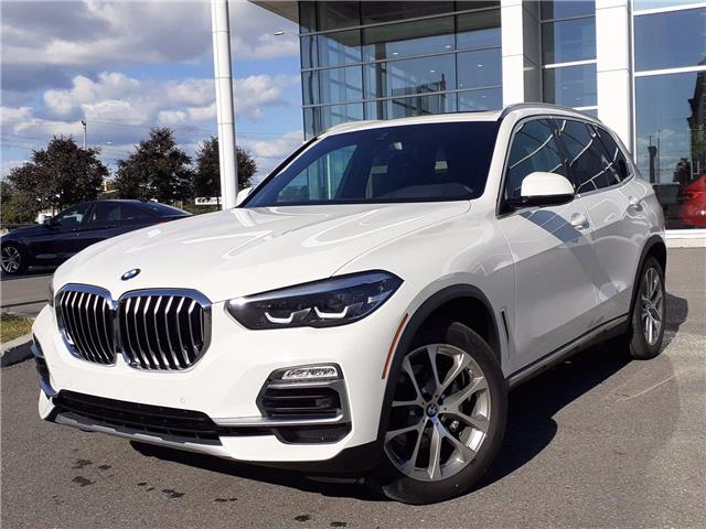 2020 BMW X5 xDrive40i (Stk: P9834A) in Gloucester - Image 1 of 26