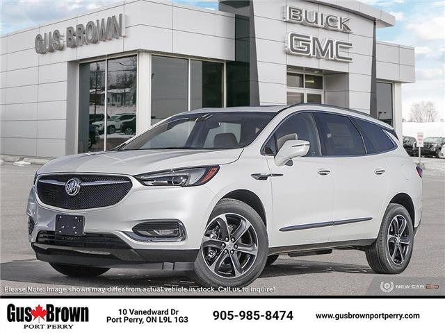 2021 Buick Enclave Essence (Stk: J223523) in PORT PERRY - Image 1 of 23
