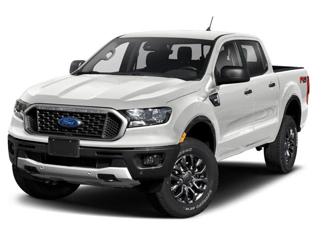 2021 Ford Ranger  (Stk: Y50794) in London - Image 1 of 9